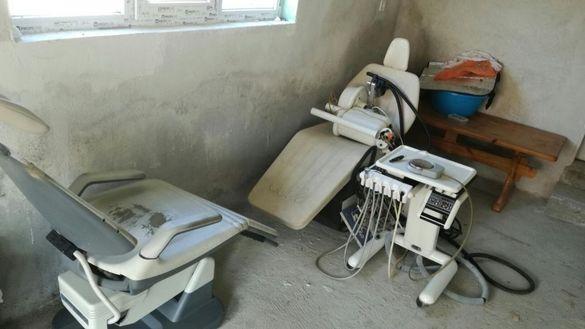 Зъболекарски столове - 550 лв за брой