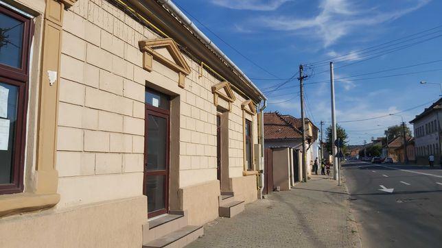 Spatiu comercial de inchiriat /Casa de inchiriat  zona centrala Medias