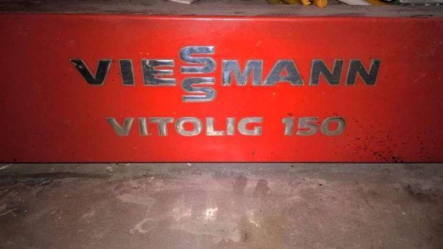 Viessmann Vitolig 150 40KW