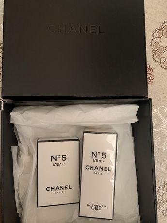 Оригинальный парфюм Chanel N5
