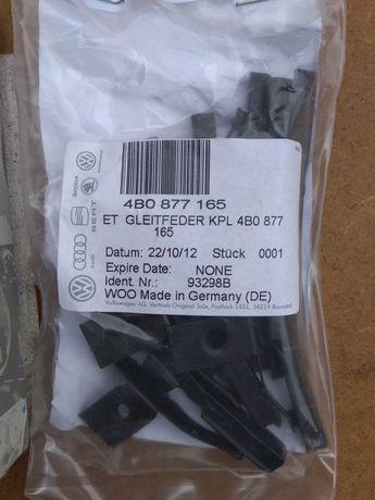 Kit service trapă Audi/Volkswagen