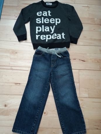 Лот от детски дрехи Place,HM,LCW