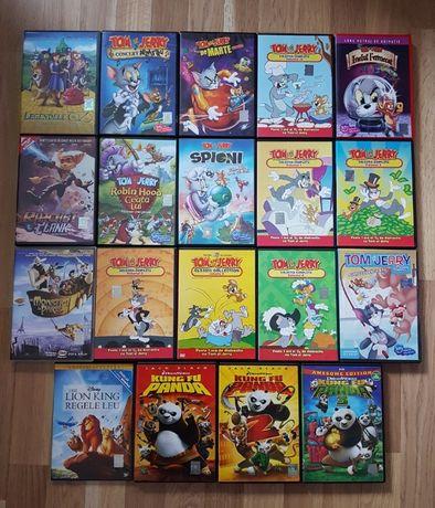 Vand Dvd-uri Desene Animate / Tom & Jerry