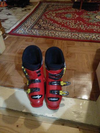 Ски обувки 36/37