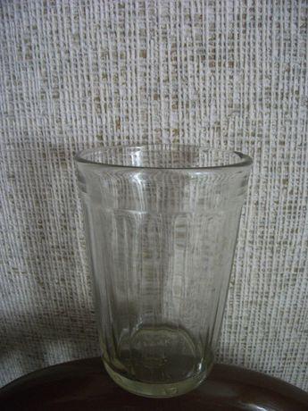 Продам новые стеклянные стаканы (много).