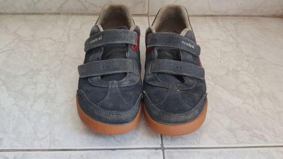 Детски обувки ралични номера