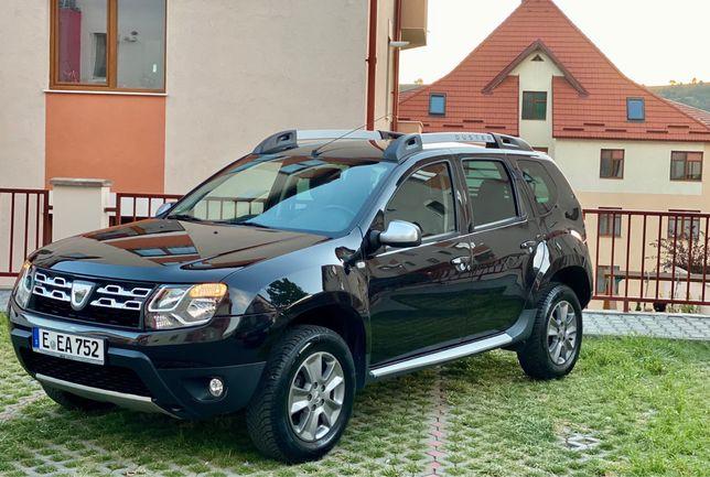 Dacia Duster Prestige 2015 1.2 benzina 125cp