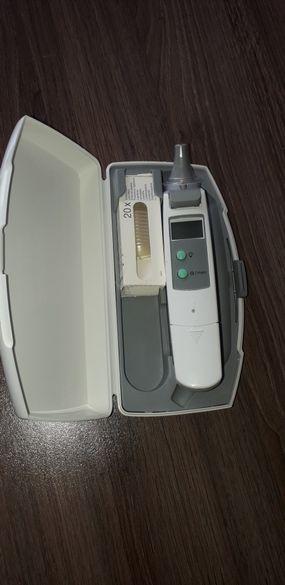 Термометър за тяло