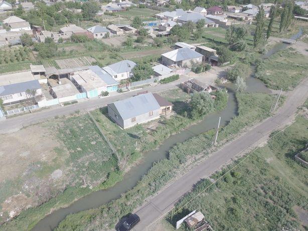 Дом за городом рядом речка роща джидовая