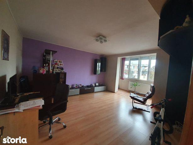 Apartament 3 camere - complet mobilat - Salonta