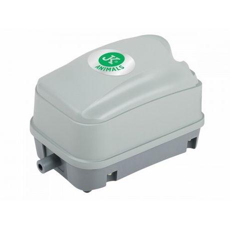 Compresor Atman 4000 potrivit pentru acvarii sau iazuri