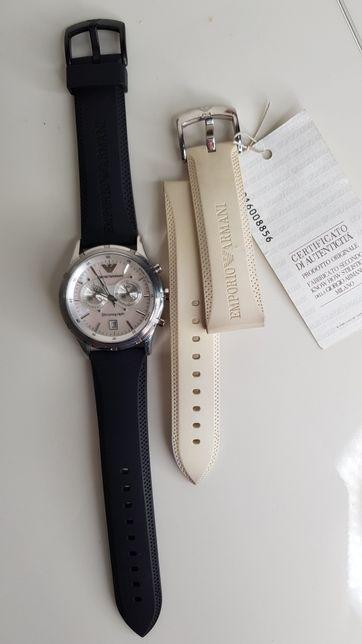 Ceas Emporio Armani Orologi Chronograph AR-5848 50m unisex