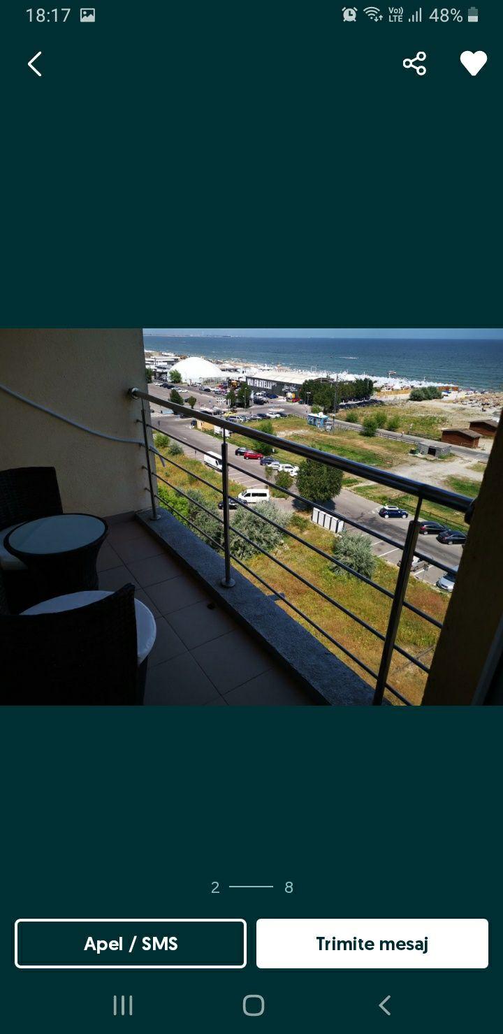 Apartament Mamaia Summerland