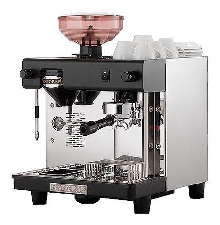 Продам кофемашину Expobar