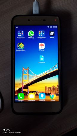 Сотовый телефон Lenovo K5