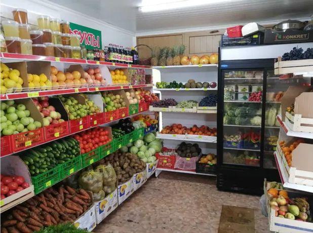 Овощной с летней верандой в аренду