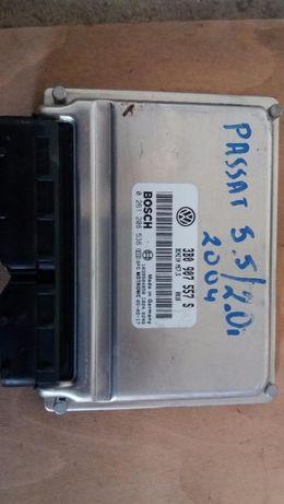 Компютър Пасат 5.5 2.0и 2004г - VW Passat 5.5 2.0i
