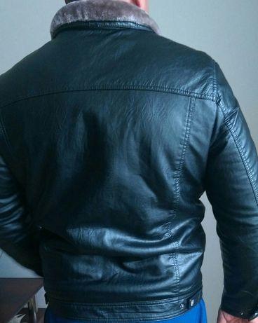 Продам мужскую новую куртку