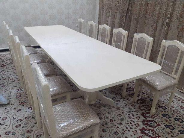 Стулья и столы производство Казахстан. В городе Алматы