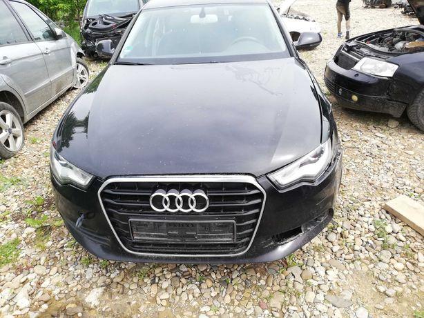 Dezmembrari/dezmembrez Audi A6 C7 2.0 CGLC 2011-2017