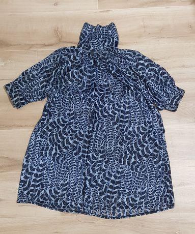 Свободна   блуза