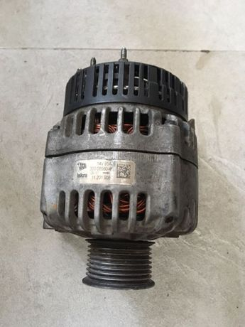 Alternator JCB .Stoc piese JCB 3cx 4cx