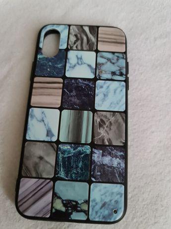 Husa Iphone X material cauciuc