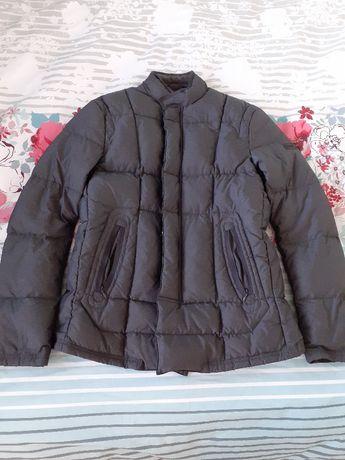 Armani мъжко зимно яке