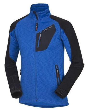 -50% NORTHFINDER Darkmiro Fleece мъжко горнище размер 4XL