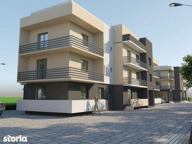 Apartament 3 camere in Trivale City | TC3 3C8