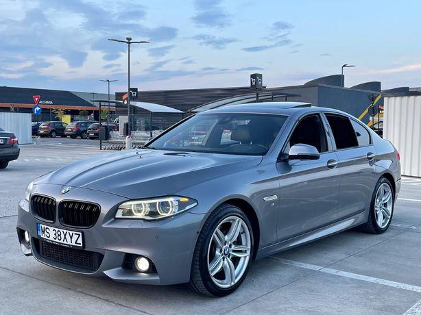 Bmw 535 XD • Euro 6 • 4 Butoane • Soft-Close • M-Paket • Facelift