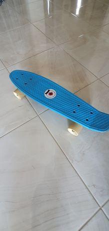 Scheitbord   - Albastru
