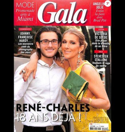 Revista GALA nr. 1335/10.01.2019