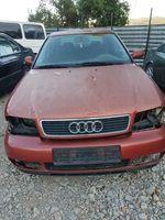 Audi A4 1.8 бензин На Части !!!
