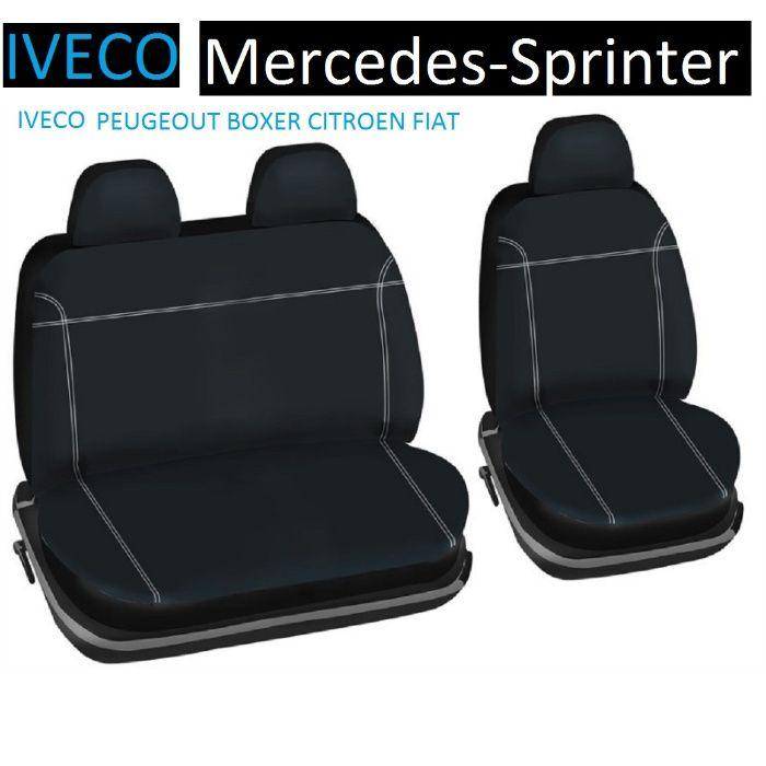 Huse Iveco daily Mercedes Sprinter Fiat Peugeot Citroen Bucuresti - imagine 1