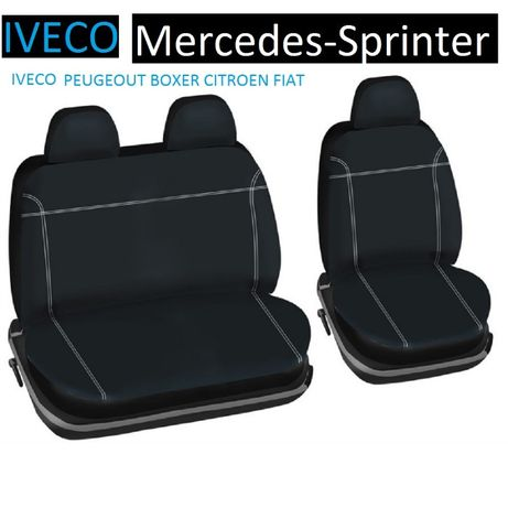 Huse Iveco daily Mercedes Sprinter Fiat Peugeot Citroen