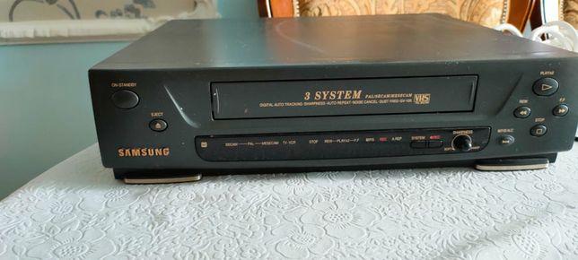 Видеомагнитофон VHS