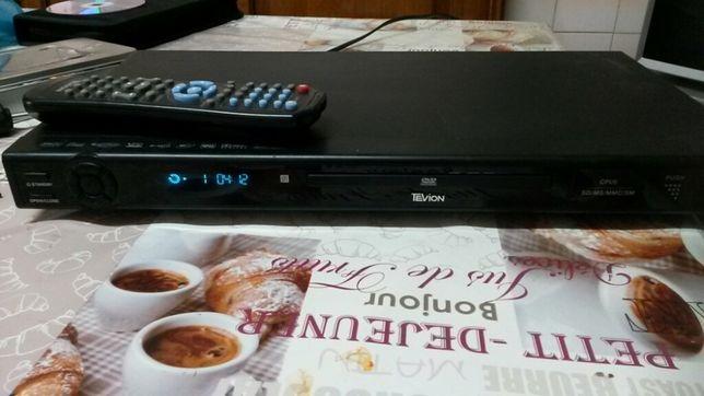 DVD Tevion