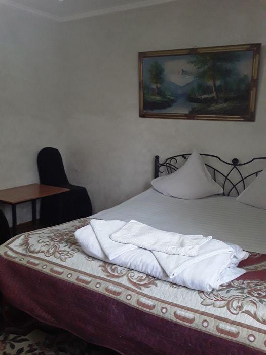 Мини гостиница.  Чистые и уютные номера. От вокзала-1 пять минут езды. Алматы - изображение 1