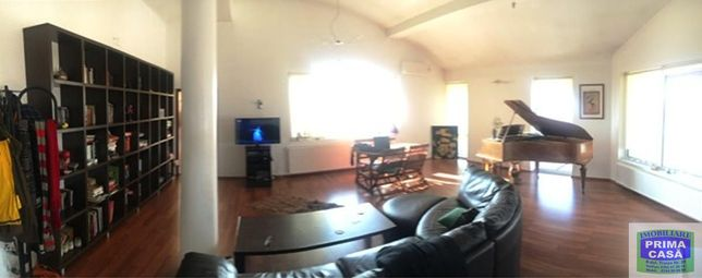 Apartament in vila 130mp,garaj, finisat, 85000E