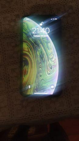 Обмен айфон хс 64г