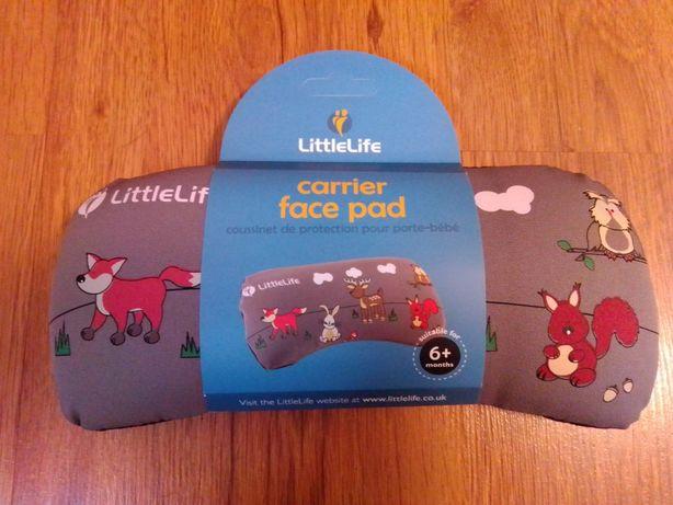 Perna pentru rucsac LittleLife Child Carrier - Face Pad