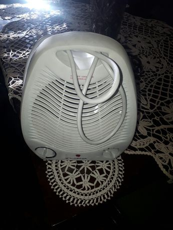 Ventilator birou si aparat masura