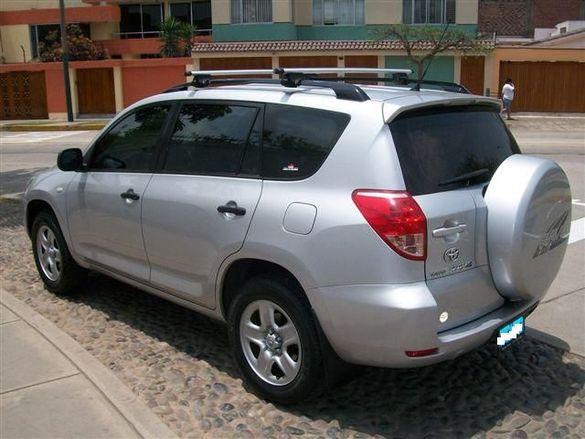 На Части Toyota Rav4 2.2 D-4D 150к.с