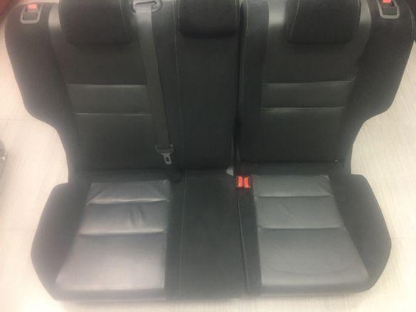 Хонда Civic Type S,   8 генерация на части