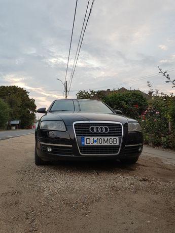 Vand Audi A6 2008