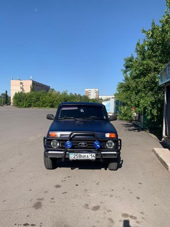 Продам Lada Niva