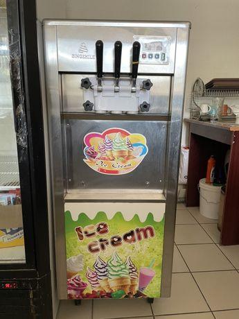 Фризер для мороженного