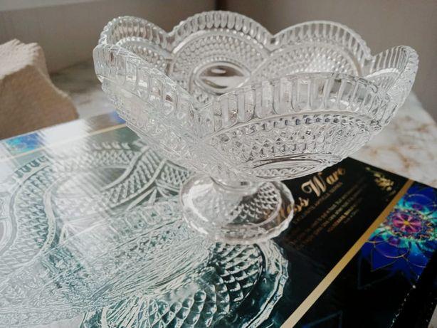 Конфетница алма ваза сатылады