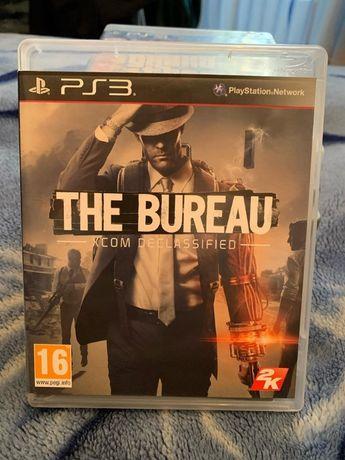 The Bureau - PS3 - Playstation 3 - PS 3